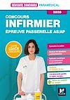Télécharger le livre :  Réussite Concours - Infirmier Passerelle AS/AP - 2020 - Préparation complète