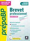 Télécharger le livre :  PrépabrevetPro - Brevet professionnel - Toutes les matières générales - Révision et entrainement