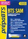Télécharger le livre :  PrépaBTS - BTS SAM - Toutes les matières - Révision et entrainement