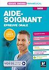 Télécharger le livre :  Réussite Concours - Aide-Soignant - Epreuve orale - 2020 - Préparation complète