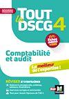 Télécharger le livre :  Tout le DSCG 4 - Comptabilité et Audit - 3e édition - Révision et entraînement