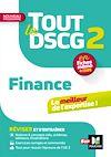 Télécharger le livre :  Tout le DSCG 2 - Finance 3e édition - Révision et entraînement