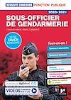 Télécharger le livre :  Réussite Concours - Sous-officier de gendarmerie - 2020-2021- Préparation complète