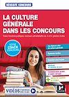 Télécharger le livre :  Réussite concours - La culture générale dans les concours