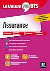 Télécharger le livre :  Le Volum' BTS - Assurance - Révision et entrainement