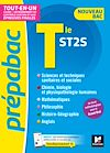 Télécharger le livre :  PREPABAC - Toute la terminale ST2S - Nouveau bac - Contrôle continu et épreuves finales - Révision
