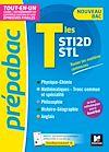 Télécharger le livre :  PREPABAC - Terminales STI2D/STL - Nouveau bac - Contôle continu et épreuves finales - Révision
