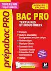 Télécharger le livre :  PrépabacPro - Bac Pro Tertiaires et industriels - Matières générales - Révision et entraînement