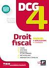 Télécharger le livre :  DCG 4 - Droit fiscal - Manuel et applications - Millésime 2020-2021