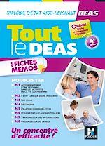 Téléchargez le livre :  Tout le DEAS en fiches mémos - IFAS - Diplôme Etat Aide-Soignant 4è ed - Révision