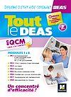 Télécharger le livre :  Tout le DEAS en QCM/QROC et cas concrets - IFAS - Diplôme d'État d'aide-soignant - 3e ed - Révision