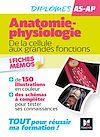Télécharger le livre :  L'anatomie - physiologie - AS/AP - Aide-Soignant, Auxiliaire de puériculture - Révision