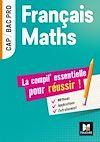 Télécharger le livre :  Français-Maths, la compil essentielle pour réussir