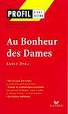 Télécharger le livre :  Profil - Zola (Emile) : Au Bonheur des Dames