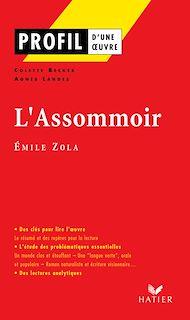 Téléchargez le livre :  Profil - Zola (Emile) : L'Assommoir