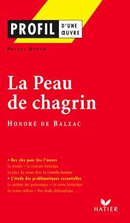 Téléchargez le livre :  Profil - Balzac (Honoré de) : La Peau de chagrin