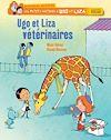 Télécharger le livre :  Ugo et Liza vétérinaires