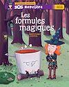 Télécharger le livre :  Les formules magiques