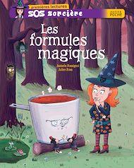 Téléchargez le livre :  Les formules magiques