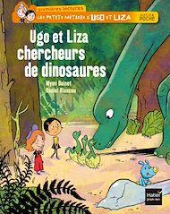 Téléchargez le livre :  Ugo et Liza chercheurs de dinosaures