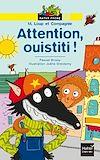Télécharger le livre :  Attention, ouistiti !