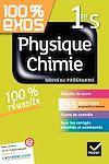 Télécharger le livre :  100% exos Physique-Chimie 1re S