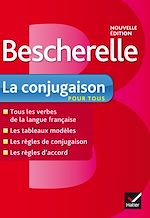 Download this eBook Bescherelle La conjugaison pour tous