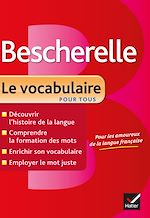 Download this eBook Bescherelle Le vocabulaire pour tous