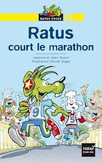 Téléchargez le livre :  Ratus court le marathon