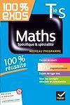 Télécharger le livre :  Maths Tle S Spécifique & spécialité
