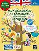 Télécharger le livre : Mon gros cahier de comptines pour apprendre l'anglais