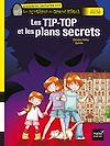 Télécharger le livre :  Les Tip-Top et les plans secrets