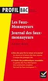 Télécharger le livre :  Profil - Gide : Les Faux-monnayeurs, Le Journal des faux-monnayeurs