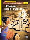 Télécharger le livre :  Thésée et le fil d'Ariane. Ma première mythologie