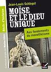 Télécharger le livre :  Récits d'historien, Moïse et le Dieu unique