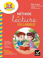 Download this eBook Méthode de lecture syllabique dès 5 ans