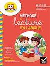Méthode de lecture syllabique dès 5 ans | Toulliou, Gérald