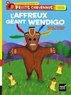 Télécharger le livre :  L'affreux géant Wendigo