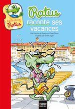 Télécharger cet ebook : Ratus raconte ses vacances