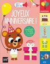 Télécharger le livre :  Joyeux anniversaire !