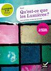 Télécharger le livre :  Classiques & Cie Philo - Qu' est-ce que les Lumières ?