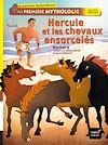 Hercule et les chevaux ensorcelés