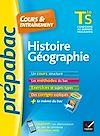 Télécharger le livre :  Histoire-Géographie Tle S - Prépabac Cours & entraînement