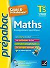 Télécharger le livre :  Maths Tle S enseignement spécifique - Prépabac Cours & entraînement