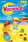 Télécharger le livre :  Cahier de vacances de la Toute petite section vers la Petite section