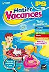 Télécharger le livre :  Cahier de vacances de la Petite section vers la Moyenne section