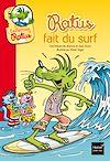 Télécharger le livre :  Ratus fait du surf