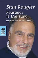 Download this eBook Pourquoi je L'ai suivi