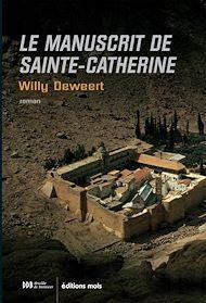 Téléchargez le livre :  Le manuscrit de Sainte-Catherine