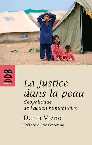 Téléchargez le livre :  La justice dans la peau